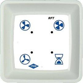 Itho Airconditioning bv 536-0127 RTF ZENDER CREME