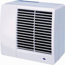 Itho Airconditioning bv ITHO WKANVENT  WKV 130TS