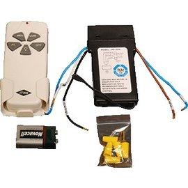 Itho Airconditioning bv ITHO TOERREG PVD-S1 RF SET