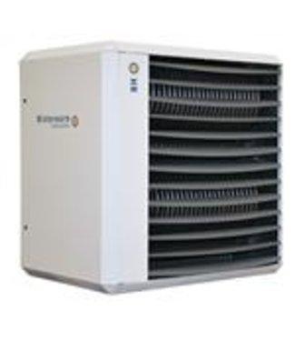 Winterwarm HR 100 modulerende branderregeling