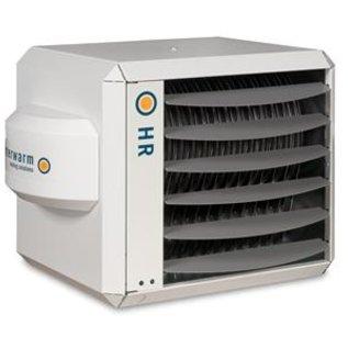 Winterwarm HR 40 direct gasgestookte condenserende hoogrendement luchtverhitter 40 kW