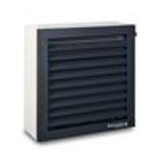 Winterwarm Winterwarm indirect gestookte luchtverwarmer WWH 365, 59,3kW