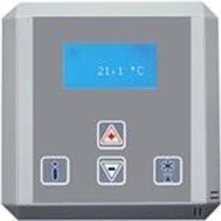 Winterwarm Multitherm S thermostaat 24V. Voor 1-8 toestellen