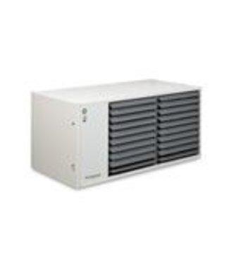 Winterwarm TR 125 max. vermogen 123,1 kW