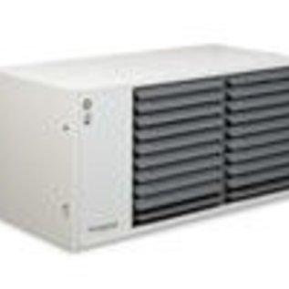 Winterwarm Winterwarm TR 150 gasgestookte luchtverwarmer, max. vermogen 145,5 kW