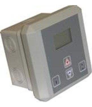 Winterwarm Zonemaster voor XR - TR en HR 10 t/m HR 60