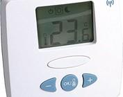 Henco 230 V bedraad besturing vloerverwarming
