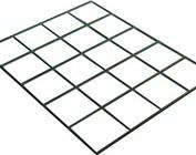 Henco systeem staaldraad matten