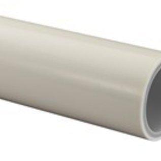 Uponor restlengtes bundel 25 mm. samen bijna 18 meter