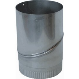 Metaloterm META EN BOCHT  ENBV45'  150MM