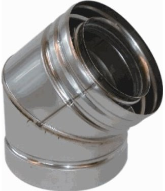 Metaloterm META BOCHT 45GR USB45    100MM