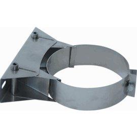 Metaloterm META MUURBEV.BEUGEL USMB 100MM