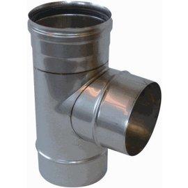 Metaloterm META ENKW T-ST MET87' 200MM