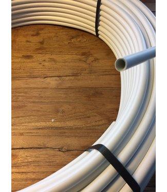 Huismerk buis 26x3 mm. kiwa keur lengte 25 meter