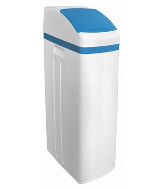 Fegon Aquastar set PL2000 set 2000 SHE met 125 kilo zout