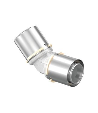 Uponor PERSKNIE 45GR 50MM