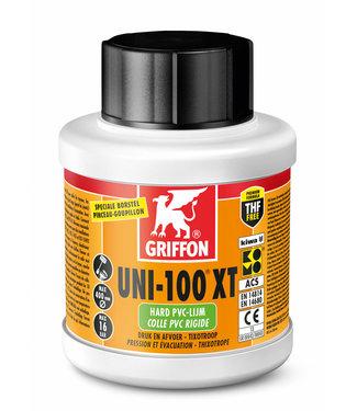 Griffon PVC-LIJM UNI-100XT 250 PT