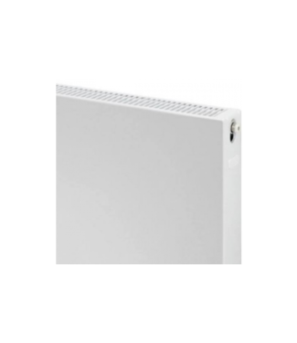 Plieger Compact flat paneelradiator compact vlakke plaat type 11 500x400mm 281W wit 983520408