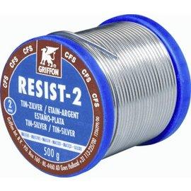 Bison International RESIST-2 DR-SOLD 500GR ROL
