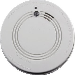 Firex 4973 rookmelder wordt niet meer geleverd zie model KF20