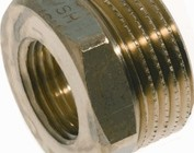 VSH (verloop)nippel, (verloop)ring, neusstuk