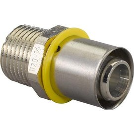 Uponor PUNTSTUK 3/4-25 GAS