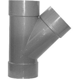 Pipelife PVC T-STUK 45 3XLIJMMF 160X160