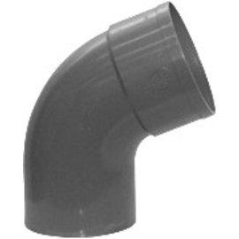 Pipelife PVC HWA BOCHT 45 MOF/SPIE 100