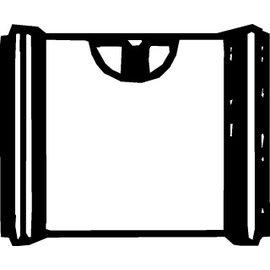 Pipelife PVC   STEEKMOF     110