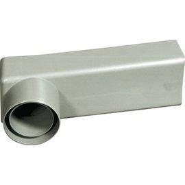 Pipelife PVC STDUITL.VK 60X 80 RW70+ GR