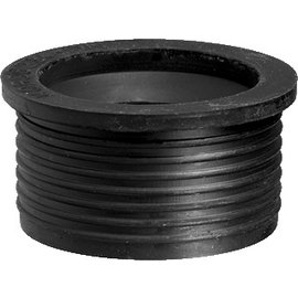 Pipelife RUBBER MANCHET 60X50 PVC/MET.