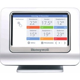 Honeywell ATC928G3000 Evohome bedieningspaneel met wifi