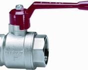 water/gas(afsluit)kranen en toebehoren