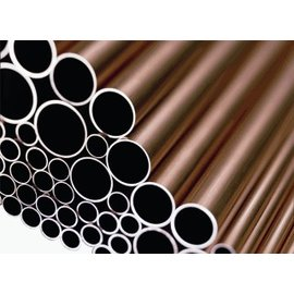 KM Europa Metal AG KME SANCO HH 15X1.0 LG2.5 staffelprijs
