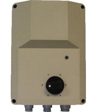 Winterwarm IA8543 5-STANDEN SCHAK. 5 AMP