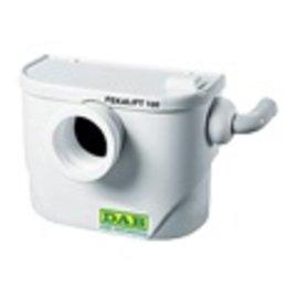 DAB Pumps B.V. Genix 110 faecalienpomp