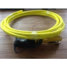 Henco ALUPEX GAS 16X2 +/M  RO25