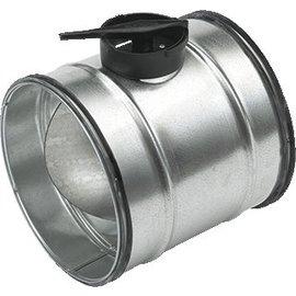 Kennemer Spiralo SPLO K-L. INSTELKLEP 160 KLK