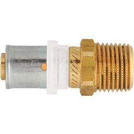 KM Europa Metal KME QTEC OVRGKOPP 16X1/2BU
