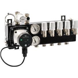 Robot Vloerverwarming VL/VERW UNIT  4GR ALPHA2