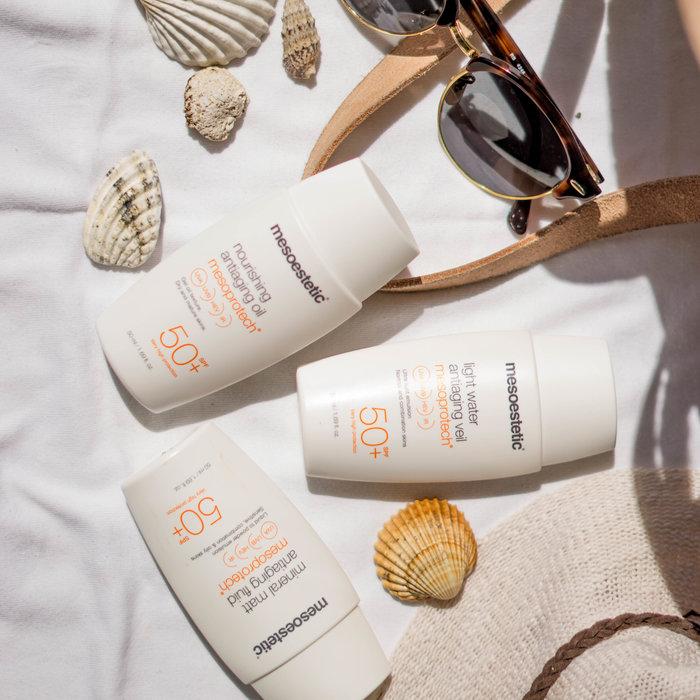 Sunscreens | Beschermen