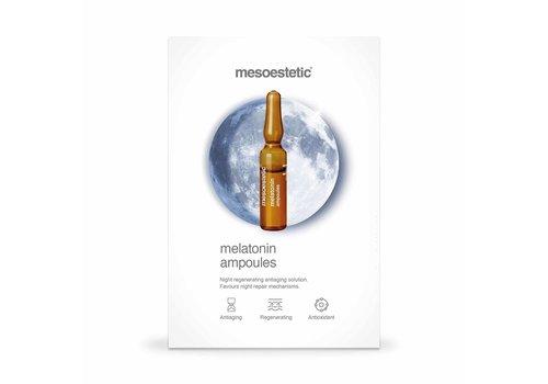 MESOESTETIC Melatonin Ampoules
