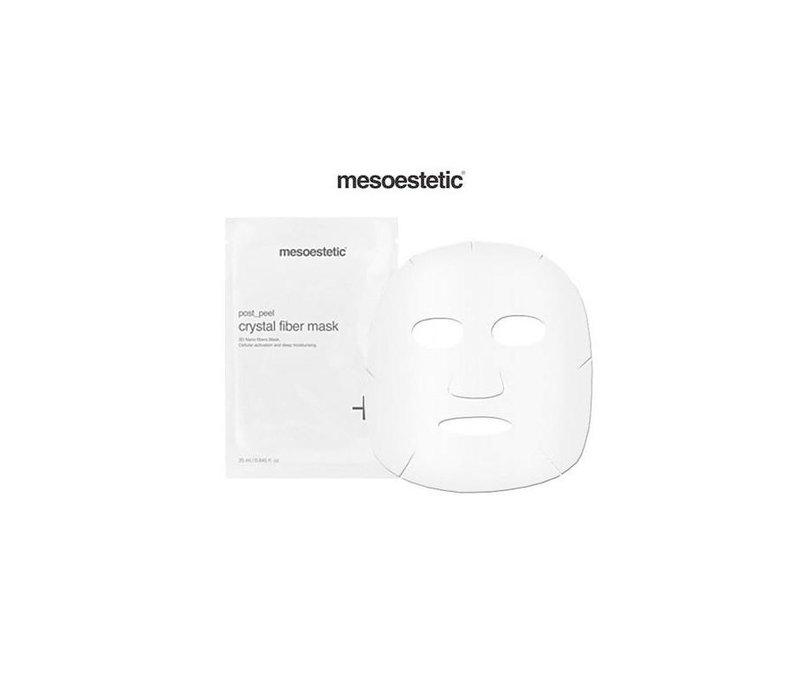 Crystal Fiber Mask