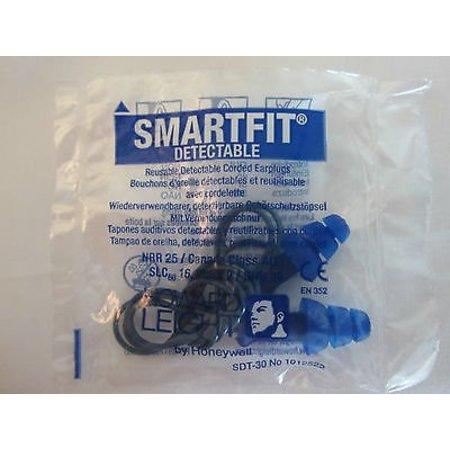 Howard Leight SmartFit detectable oordoppen 50 paar