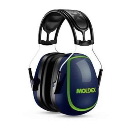 Moldex M5 6120 Uitgebalanceerd comfort | goede demping | SNR 34dB