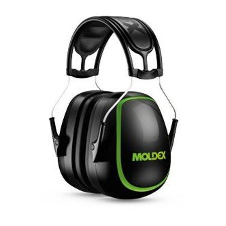 Moldex M6 6130 oorkap hoge demping | SNR 35dB