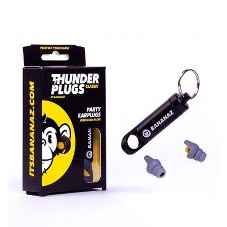 Thunderplugs Thunderplugs oordoppen | Bestel voordelig online