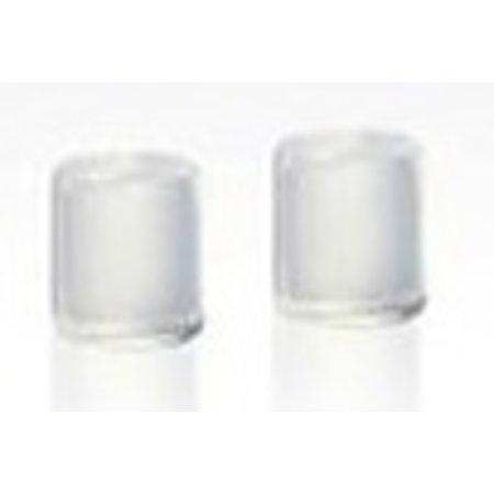 Ohropax Siliconen oordopjes | 3 paar | Prettig en zacht om te dragen.