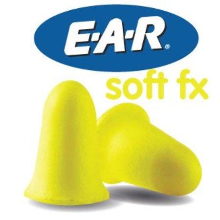 EAR Soft FX oordoppen 25 paar | Maximale demping SNR 39dB