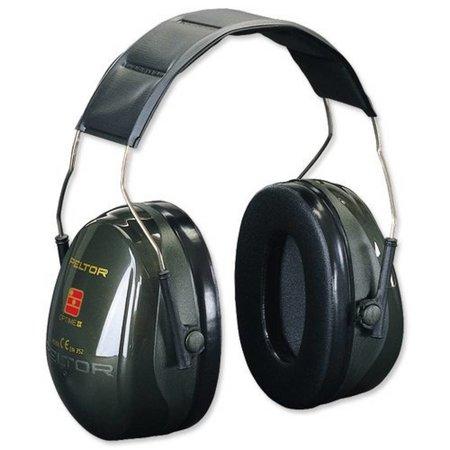 Peltor Optime 2 oorkap met hoofdband | SNR 31